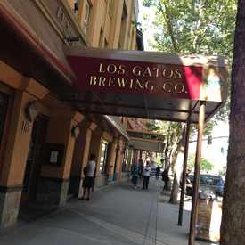Photo of Los Gatos Brewing Co. in Downtown