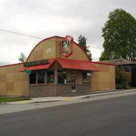 Photo of Pagliacci Pizza in Crown Hill