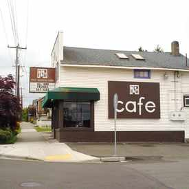 Photo of Four Spoons Cafe in Crown Hill