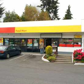 Photo of Shell Food Mart in Crown Hill