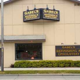 Photo of Gabel's Custom Refinishing & Upholstery in Greenwood
