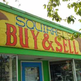 Photo of Squirrel's Buy and Sell in Greenwood