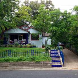 Photo of Bouldin Ave in Bouldin