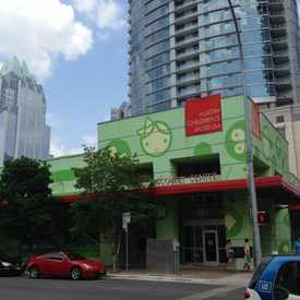 Photo of Austin Children Museum in Downtown