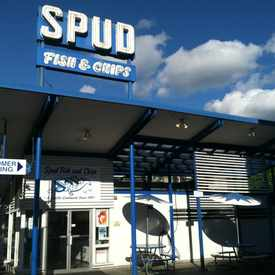 Photo of Spud Fish & Chip