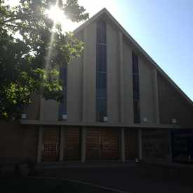 Photo of Emmanuel Baptist Church in Palo Verde