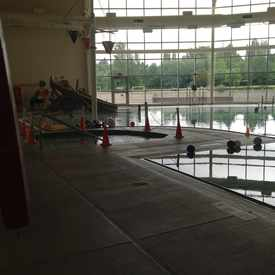 Photo of Community Pool in Bagley Downs