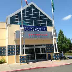 Photo of Goodwill Retail Store  in Cascade Highlands