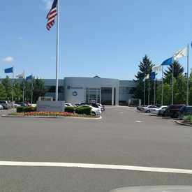 Photo of PeaceHealth Headquarters in Bennington