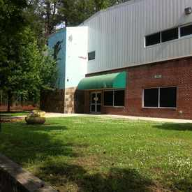 Photo of Peachtree Hills Recreation Center in Peachtree Hills
