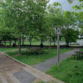 Photo of Oronoco Bay Park in Old Town North