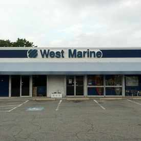 Photo of West Marine in Southwest Quadrant