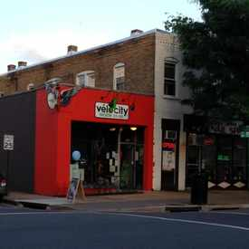 Photo of VéloCity Bicycle Cooperative in Potomac West