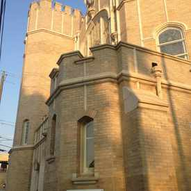 Photo of St. Anthony Of Padua Catholic Church in West End
