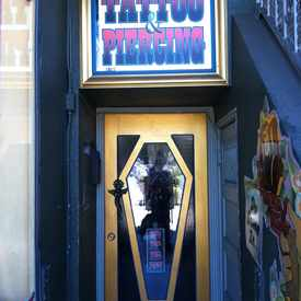 Photo of Castro Tattoo And Piercing in Eureka Valley / Dolores Heights / Castro
