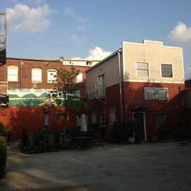 Photo of Paint Shop Lofts in Castleberry Hill
