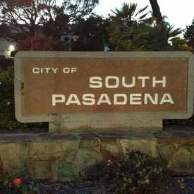 Photo of South Pasadena