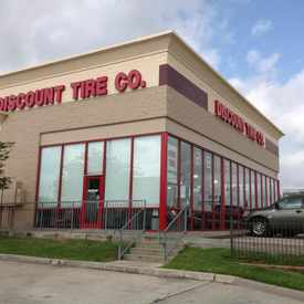 Photo of Discount Tire Co