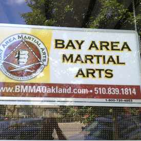 Photo of Bay Area Martial Arts in Grand Lake