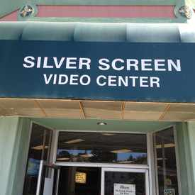 Photo of Silver Screen Video Center in Lakeshore