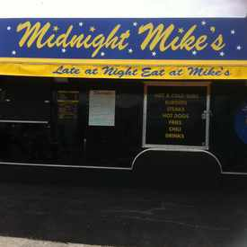Photo of Midnight Mikes  in Federal Hill