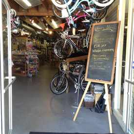 Photo of Cycle Sports in Lakeshore