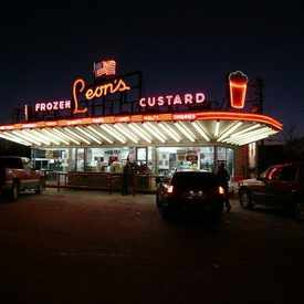 Photo of Leon's Frozen Custard in Southgate