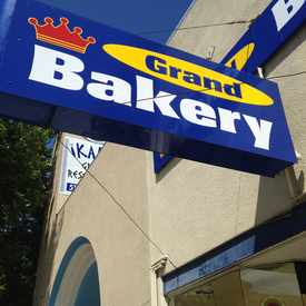 Photo of Grand Bakery in Lakeshore