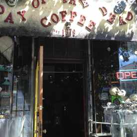 Photo of Day Of The Dead Cafe in Lakeshore