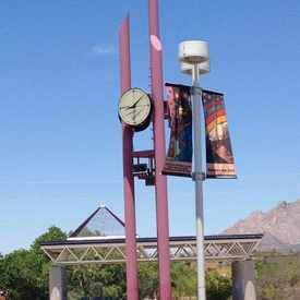 Photo of Tohono Tadai Transit Center
