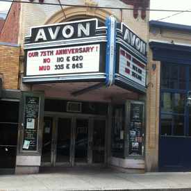 Photo of Avon Cinema in College Hill
