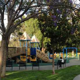 Photo of Tweet Street Park in Cortez Hill