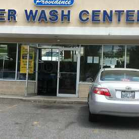 Photo of Providence Super Wash Center in Mount Hope