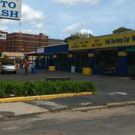 Photo of North Main Street Car Wash in Hope