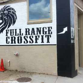 Photo of Full Range Crossfit in Mount Hope