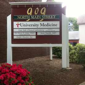 Photo of University Medicine in Mount Hope