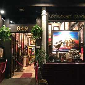 Photo of Aristocrat Gallery in Gaslamp Quarter