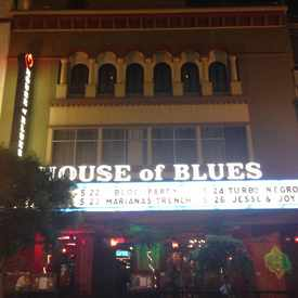 Photo of House of Blues in Core-Columbia