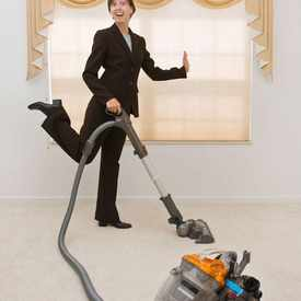 Photo of Carpet Cleaning Northridge in Northridge