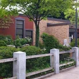 Photo of Cambridge Public Library - Valente Branch in Wellington-Harrington