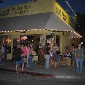 Photo of Teazer World Tea Market in Fresno High Roeding