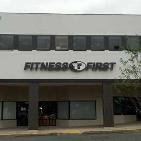 Photo of Fitness First Health Club in Landmark/Van Dom