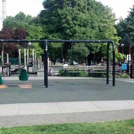 Photo of Cal Anderson Park in Capitol Hill