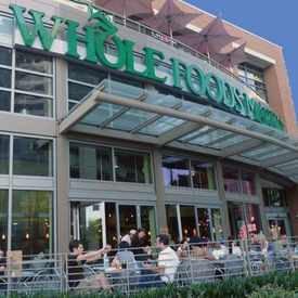 Photo of Whole Foods Market in South Lake Union