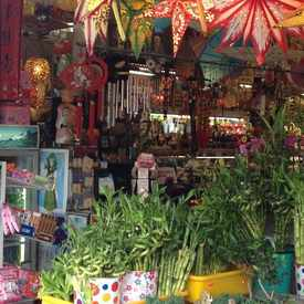 Photo of Plant and Gift Shops in Chinatown