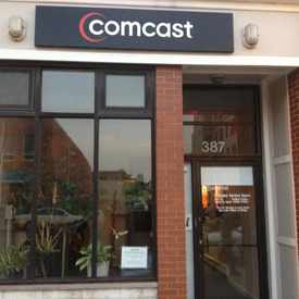 Photo of Comcast Cable in South Boston