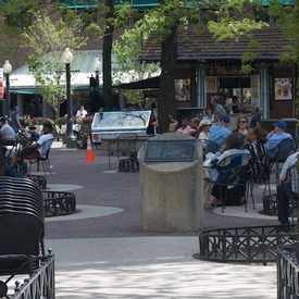 Photo of Mariano Park in Near North