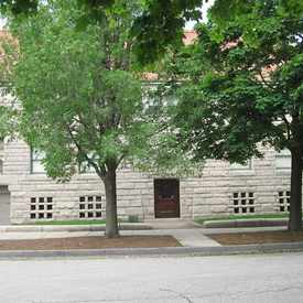 Photo of Glessner House Museum in South Loop