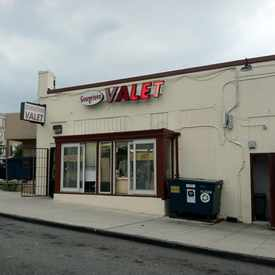 Photo of Georgetown Valet in Glover Park