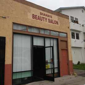 Photo of Diana's Beauty Salon in East Side